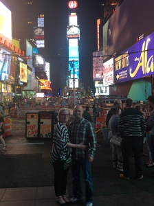 S&S Time Square