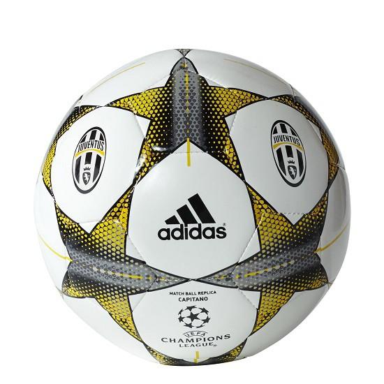 juve-soccer-ball
