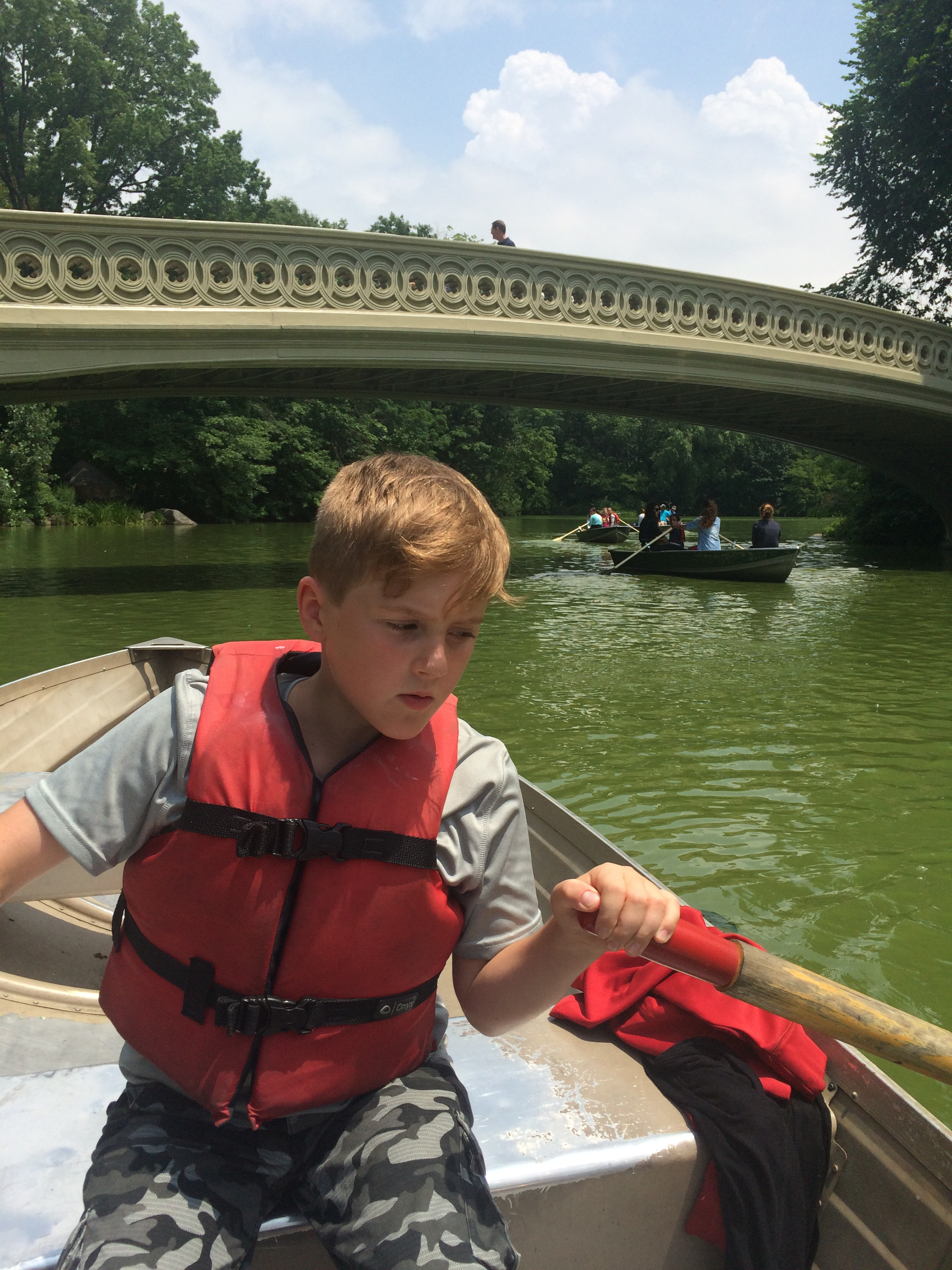 My man Central park boat stroll.JPG